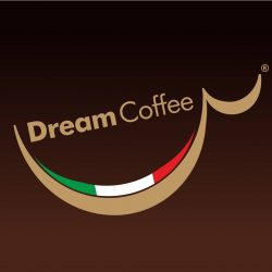 Dream Coffee copertina