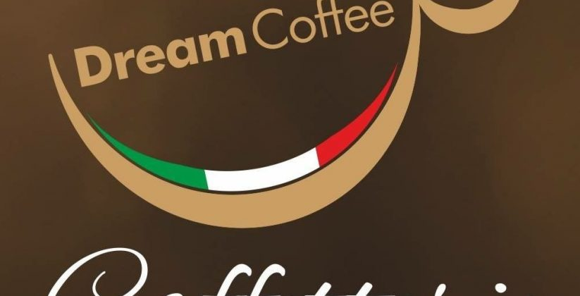 Dream Coffee_Caffetterie