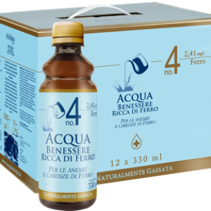 Acqua Ferro Acquaterapia_Vicenzaingreen