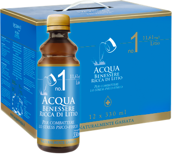 Acqua Litio Acquaterapia_Vicenzaingreen