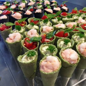 Finger food Viale_Vicenzaingreen