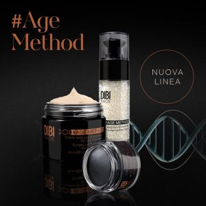 #Age Method_DIBI_Estetica Paola_Vicenzaingreen